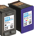 Inkjet Cartridge Recycling